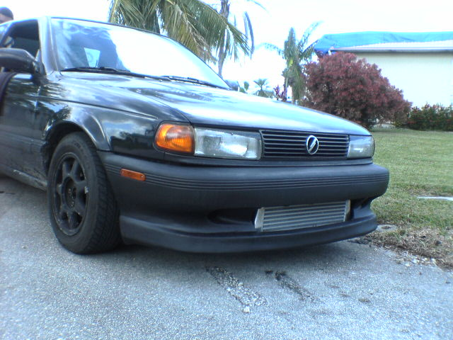 All Custom Lips B13 Sentra Post Here Page 2 Sr20 Forum